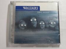 ★★★  Waltari - Space Avenue - CD  ★★★