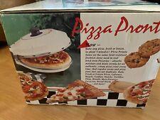 New listing Pizzeria Pronto Pp-70001 Pizza Oven