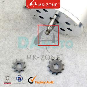 9T 11T T8F Chain Oval Gear Sprocket 10MM for Razor EVO X-Treme IZIP Brushless
