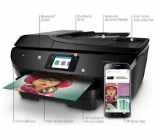 HP Envy Photo 7830 All-in-One Wi-Fi Print, Copy, Scan with Touch Screen