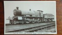 "GWR - 6 Coupled Bogie Passenger Engine ""Viscount Churchill"""