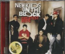 NEW KIDS ON THE BLOCK - GREATEST HITS - CD