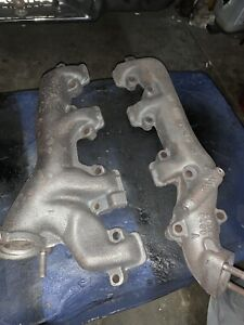 1968 1969 Mustang / Fairlane  390 428 exhaust manifold shelby gt 500