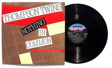 THOMPSON TWINS: Nothing In Common LP ARISTA RECORDS AD19519 US 1986 NM
