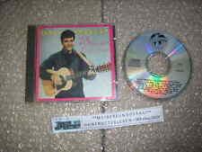 CD Pop Elvis Presley - 18 Greatest Love Songs (18 Song) WORLD STAR COLL