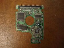 Hitachi HTS548040M9AT00 MLC:DA1019 PN:08K0846 (08K2825 H71451A) 40gb IDE PCB