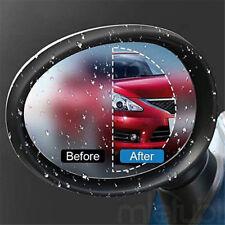 2pcs Car Anti Fog Anti-water Film Nano Coating Rainproof Rear View Mirror Guard