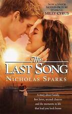 Nicholas Sparks Paperback General & Literary Fiction Books