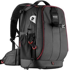 Neewer Heavy Duty Camera Bag Carry Case DSLR Lens Camera Bag