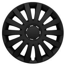 Schwarze Wind 15 Zoll Radkappen fürs Auto