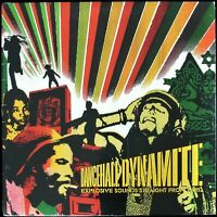 "YELLOWMAN / SIZZLA ""DANCEHALL DYNAMITE"" 1998 VINYL LP COMPILATION ~HTF~ *SEALED*"