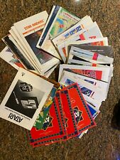 Atari 2600 Instruction Booklet Manuals Some HTF Pick and Choose Plus Discount