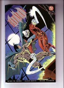 BATMAN FULL CIRCLE GN (FN-NM) 1991
