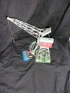Marklin HO #7051 Remote control crane
