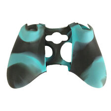 1pcs Army Camouflage Silicone Cover Case Skin for Xbox 360 Wireless Controller