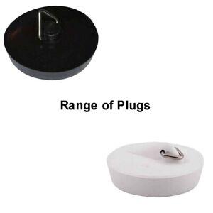 !NEW! Kinetic Sink/Bath & Plug Accessories SIMPLE Multiple Colours & Plugs !NEW!