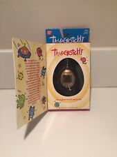 1997 Bandai Original RARE Gold Tamagotchi English Version