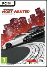 Videojuegos Need for Speed Electronic Arts