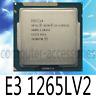 Intel Xeon E3-1265L V2 2.50 GHz L3 8M 4-Core LGA1155 45W CPU Processor