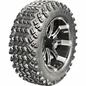 23 x 10 - 14 Excel Tire Sahara Classic Golf Cart Tire