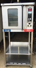 Duke Convection Oven DBS-1 Baking Station 59-E3ZZ/59-BS  IM 2000