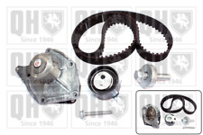 Fits Renault Clio Megane Scenic Ii 1.5 Dci Timing Belt Kit Water Pump