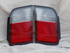 Rear Brake Tail Light Inner Trunk 1996 1997 Honda Accord Stanley LH & RH