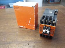 ASEA EH6-40E Contactor 480VAC New old stock