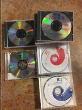 Jazz Piano CD's by Alfred, Mixed Lot, Learn to Play Jazz, Jazz Accompaniments