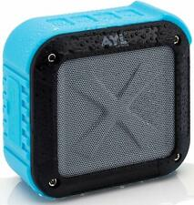 Portable Outdoor and Shower Bluetooth5.0 Speaker by AYL SoundFit Water Resistant