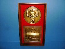 DR PEPPER 1960 STATE AWARD DR PEPPER PERKY DALLAS,TEXAS UNCOMMON RARE