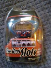 TIGER FIVE REEL SLOTS MINI CASINO GAME 59851