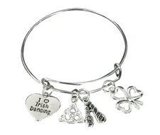 Irish Dance Bracelet - Girls Irish Dance Jewelry