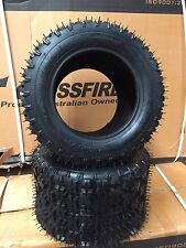 Atv Tyre 18x11-10 TIRE LTZ400 RAPTOR 250 350 660 700 BANSHEE WARRIOR 18*11*10