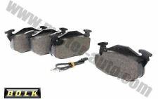 4x BOLK Plaquettes de Frein Avant pour RENAULT CLIO EXPRESS SUPER 5 R9 BOL-0390