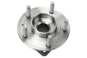 Wheel Bearing and Hub Assembly Front,Rear ACDelco GM Original Equipment FW440