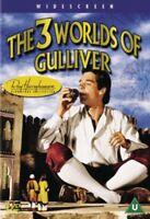 Trois Worlds De Gulliver DVD Neuf DVD (CDR10195)