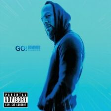 """COMMON """"THE BEST OF COMMON GO"""" CD NEW!"""
