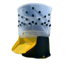 Feather Plucker Machine Large 3 4 Chicken Food Grade Plastic For Plucking