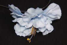 Pretty Baby blu grande fiore petalo femminile Fancy OCCASIONE CERCHIETTO (s193)