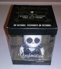 "Disney Vinylmation Nightmare Before Christmas Jack Skellington Mickey Figure 3"""