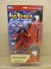 Inuyasha Human Form Figure - TOYNAMI Sealed & Unopened From Fresh Case