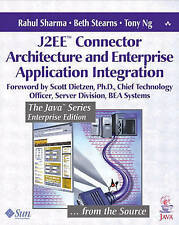USED (GD) J2EE¿ Connector Architecture and Enterprise Application Integration