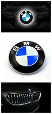 82MM BMW Boot/Bonnet/Trunk/Hood Badge Emblem Logo E30 E36 E39 E46 E60 E38 X5 3 5