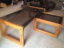 Unbranded Pine Rectangular Tables