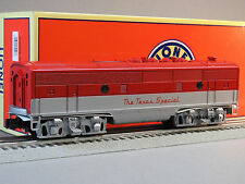 LIONEL TEXAS SPECIAL DMY B UNIT F3 SIGNATURE LINE  non powered o gauge 6-39543