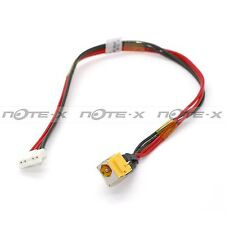 Connector dc power jack cable wire dw087 Acer Aspire 5535 5335 6735 7535 7738