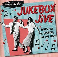 Various Artists - Fabulous Fifties-Jukebox Jive / Various [New CD] UK - Import