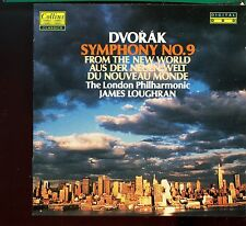 Dvorak / Symphony No.9 - The London Philharmonic - James Loughran