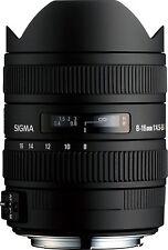 Sigma Kamera-Zoomobjektive für Pentax K